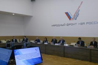 Конференция по исполнению «майских указов» Президента