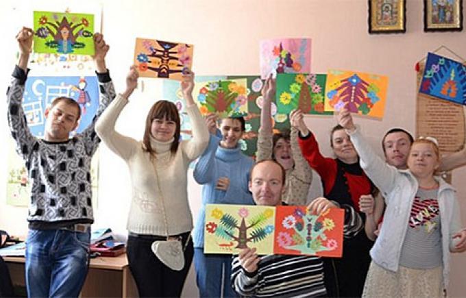 Гуманитарная миссия в Луганскую народную республику