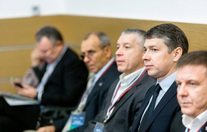 На региональных конференциях ОНФ Москвы и Московской области